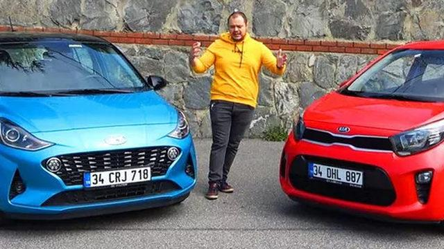 Hangisi daha başarılı? Hyundai vs Kia