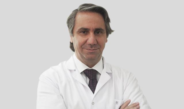 Op. Dr. Yasir Gözü