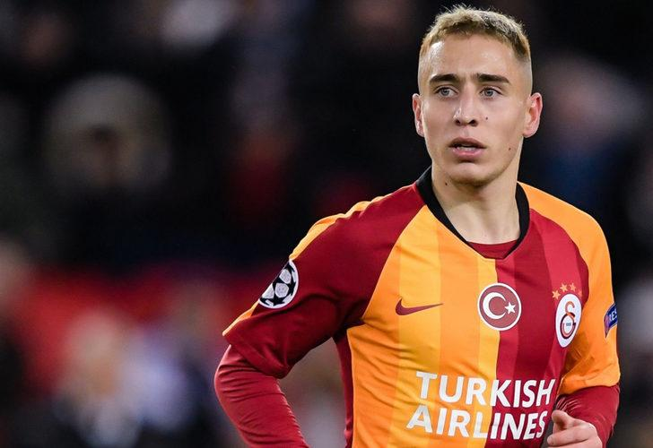 Trabzonspor, Emre Mor'u da kadrosuna katıyor