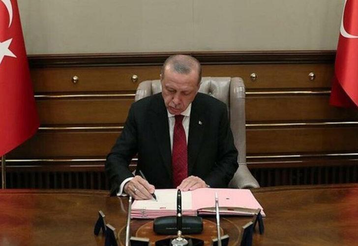 Son Dakika: YÖK Başkanlığına Prof. Dr. Erol Özvar atandı
