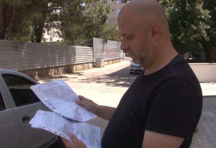 Maltepe'de müteahhit vurgunu! Hayali daireleri 15 kişiye satıp binlerce lirayla kayıplara karıştı