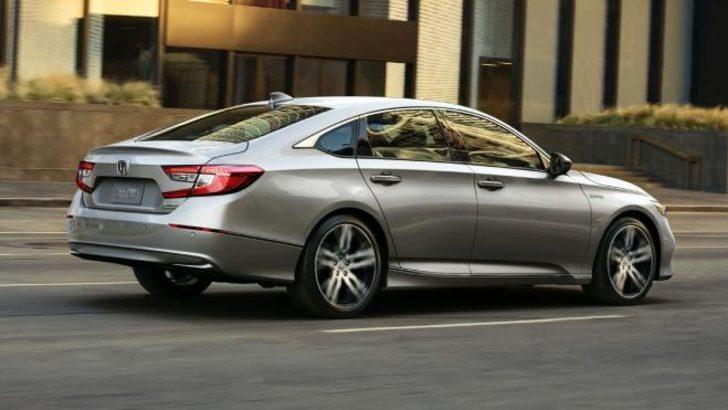 Honda'nın City ve Accord modelleri Türkiye'de satışa sunuluyor! Tarih belli oldu