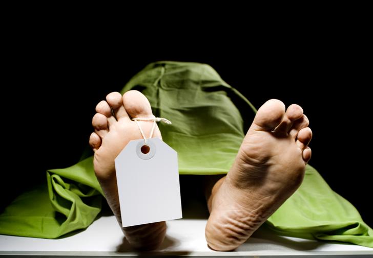 Bu kadarı da inanılmaz! Ölülere cinsel istek duyulmasını ifade eden bir hastalık: Nekrofili