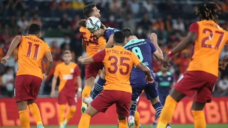 Galatasaray St. Johnstone maçı ne zaman oynanacak? Galatasaray'ın UEFA maçı hangi kanalda?
