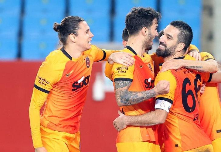 Galatasaray'da Oğulcan Çağlayan krizi devam ediyor