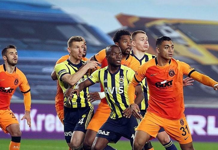 UEFA değişikliğe gitti! Galatasaray ve Fenerbahçe rakip olabilir