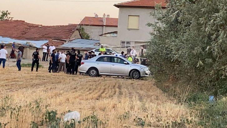 Konya'da saldırı: Aynı aileden 7 kişi öldürüldü, evleri ateşe verildi