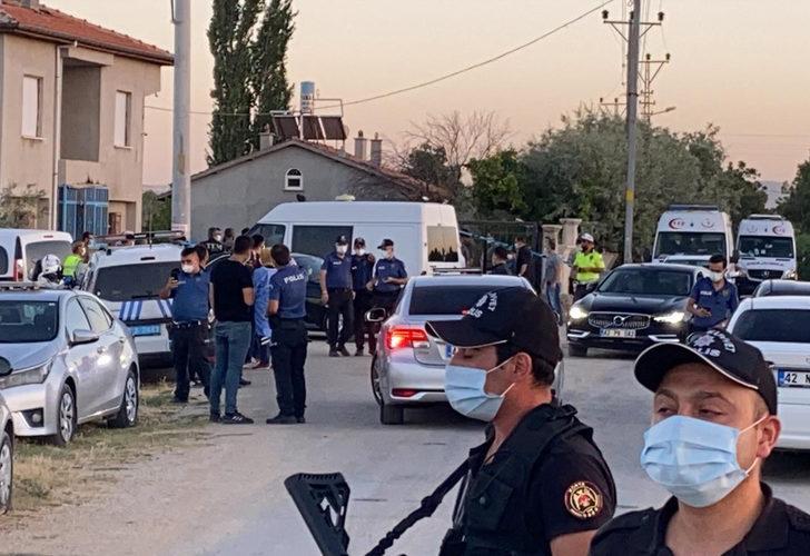 CHP heyeti, Konya'ya gidiyor
