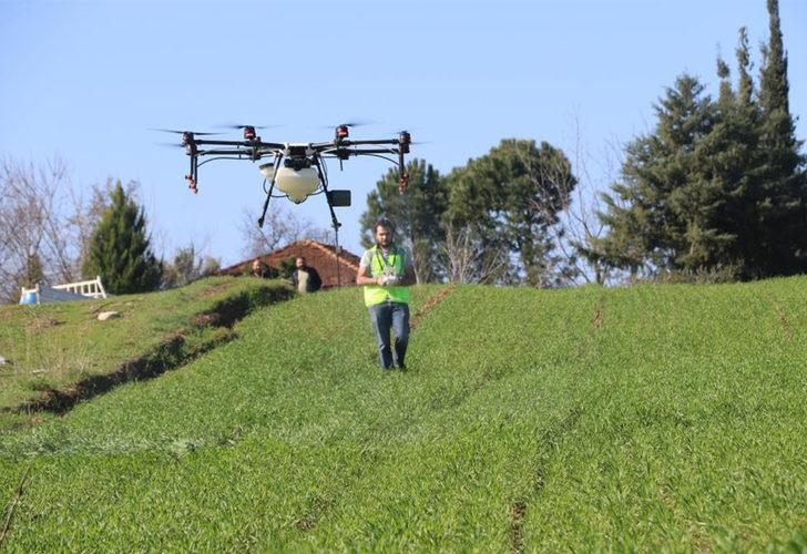 İzinsiz drone kullanımına 20 bin lira ceza geliyor!
