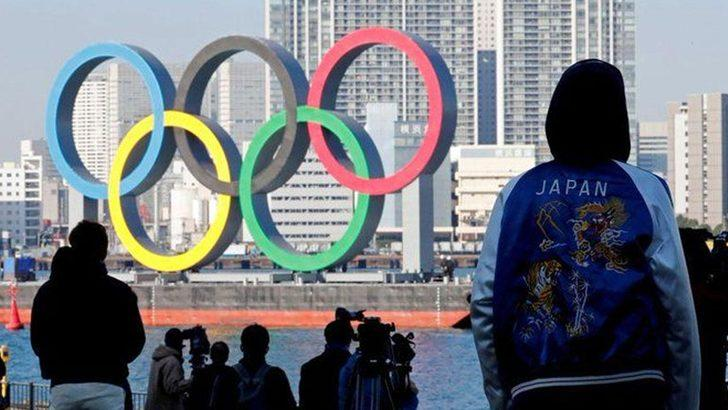 Tokyo Olimpiyatları'nda Kovid-19'a yakalananların sayısı 241'ye çıktı