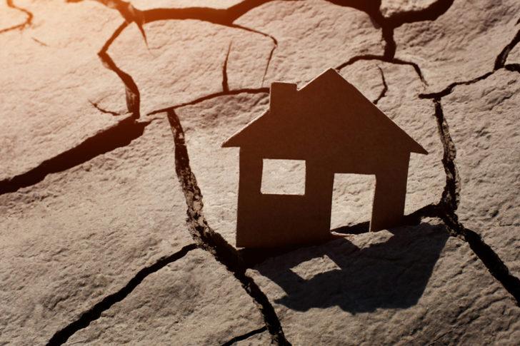 Son depremler! AFAD ve Kandilli depremler listesi! En son nerede, kaç şiddetinde deprem oldu?