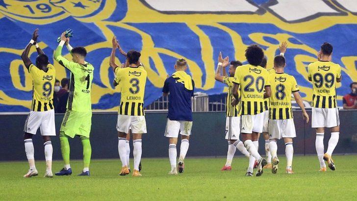 Fenerbahçe'de 2 yıldız isimle yollar ayrılıyor