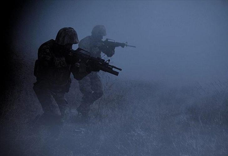 MİT'ten Kandil'de operasyon! 2 terörist etkisiz hale getirildi