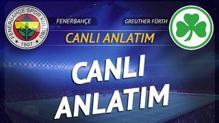 CANLI | Fenerbahçe'de yeni transfer golü attı