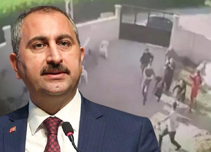 Konya'daki katliamın son detaylarını paylaştı! Bakan Gül'den önemli açıklamalar