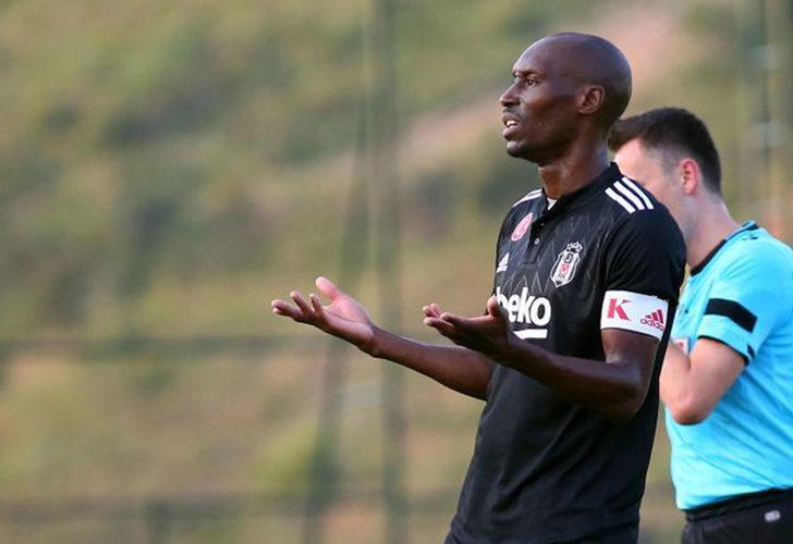 Beşiktaş 0-3 Kayserispor (Maç sonucu)