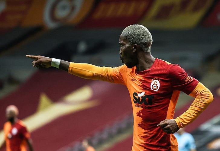 Henry Onyekuru, Olympiakos ile anlaştı