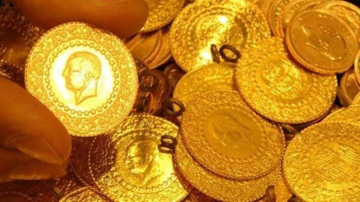 Güncel altın fiyatları ne kadar? 1 Ağustos 2021 Pazar günü gram altın, çeyrek altın kaç TL? İşte altın fiyatları
