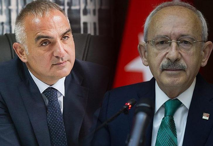 """Bakan Ersoy'dan """"Ormanlarda yapılaşma yetkisi"""" ile ilgili iddialara yanıt"""