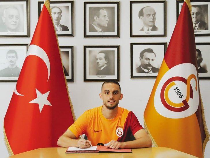 Galatasaray'da Berkan Kutlu transferindeki senet krizi ortaya çıktı!