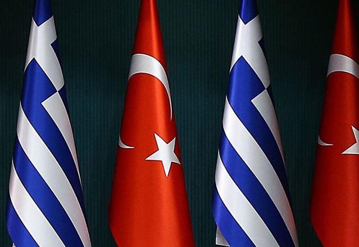 Son Dakika: Türkiye'den Yunanistan'a nota