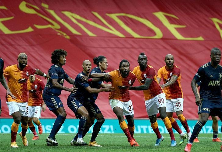 Fenerbahçe ile Galatasaray'ın Avrupa Ligi'nde eşleşme şansı