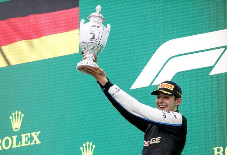 Formula 1 Macaristan Grand Prix'sinde Esteban Ocon sürprizi