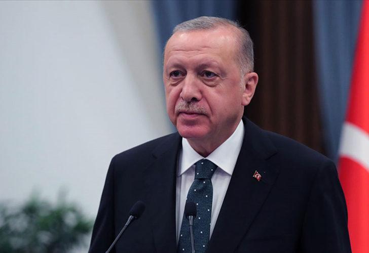 Cumhurbaşkanı Erdoğan, Gürcistan Başbakanı ve Etiyopya Başbakanı ile telefonda görüştü