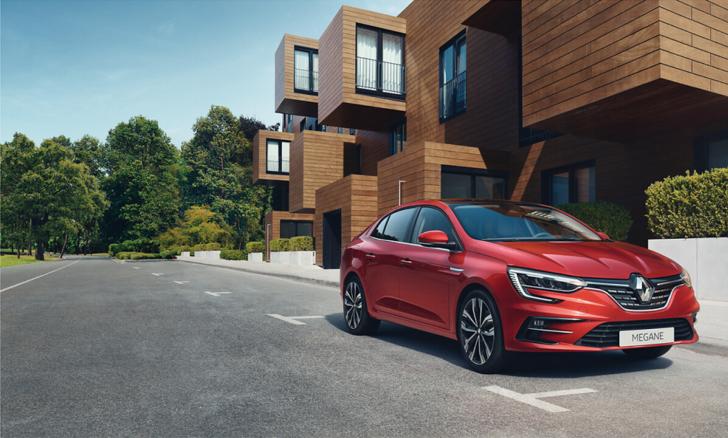 Karsan, Renault Megane Sedan markalı araçların üretimine ilişkin için Oyak Renault ile anlaşma imzaladı