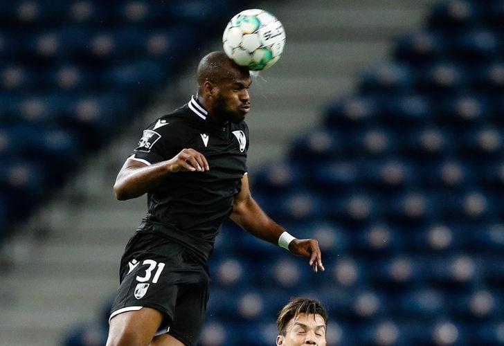 Kayserispor'un yeni golcüsü Estupinan