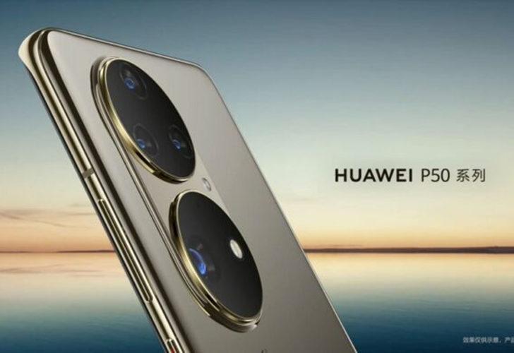 HarmonyOS işletim sistemine sahip Huawei P50 alınır mı?