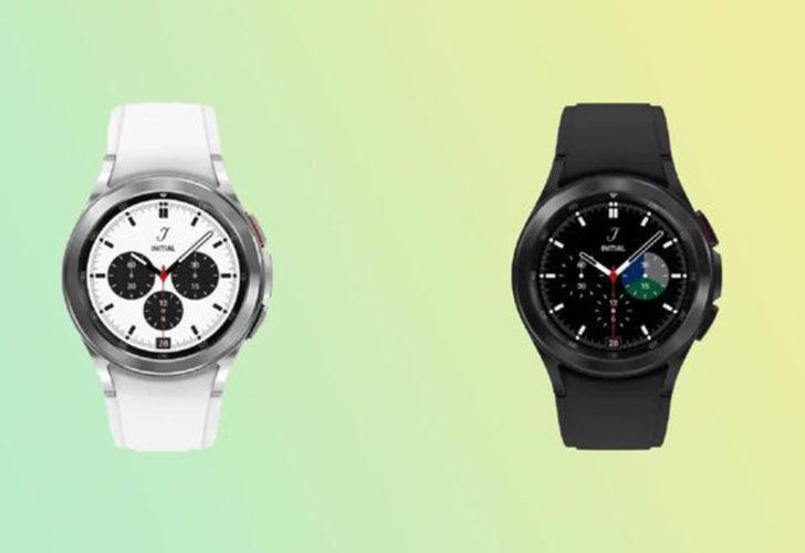 Samsung Galaxy Watch 4 yakında tanıtılacak