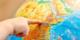 Ekvator çizgisinde test! Bir adımla yarım küre değiştiriyorlar