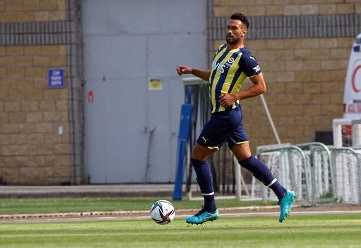 Fenerbahçe'de yeni transfer istenmeyen adam oldu