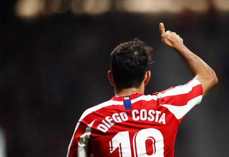 Diego Costa tamam! Transfer her an açıklanabilir