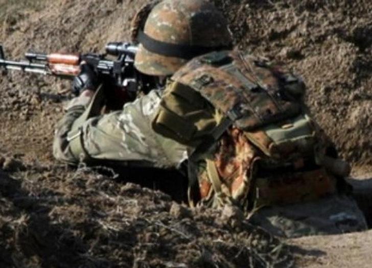 Ermenistan askerleri Nahçıvan'daki Azerbaycan askerlerine yine ateş açtı