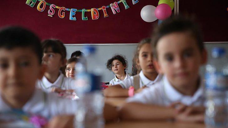 Okula uyum haftası tarihleri! Anaokullar ve birinci sınıflar ne zaman okula başlayacak?