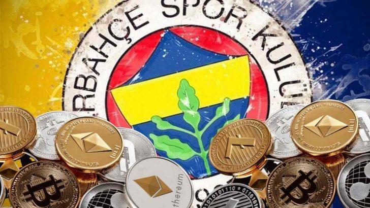Fenerbahçe'nin kripto parası ne zaman çıkacak? Fenercoin çıkacak mı?