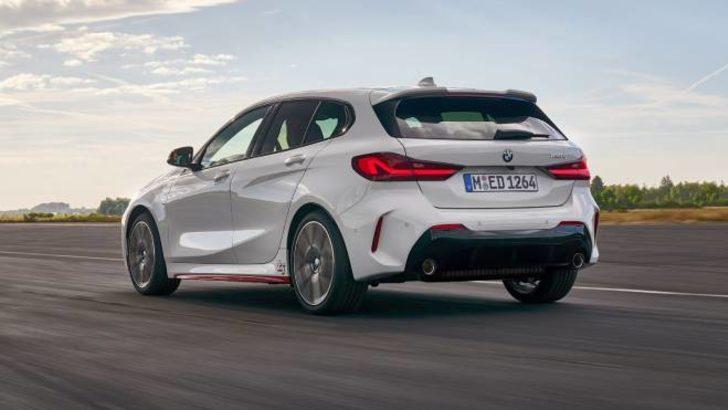 BMW 1 serisi 2021 fiyat listesi! İşte BMW 1 serisi kampanyalı fiyatları ve özellikleri…