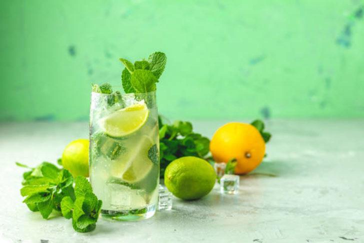Cool lime nasıl yapılır? Evde yapabileceğiniz lezzetli cool lime tarifi