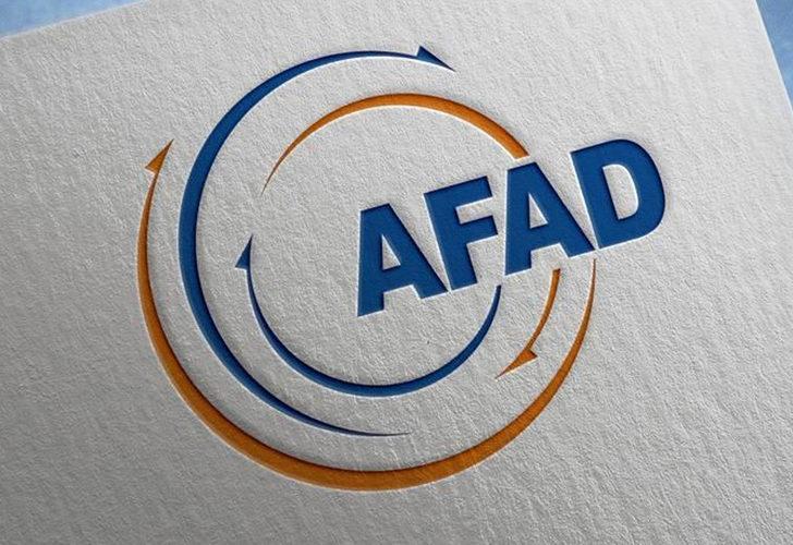 AFAD duyurdu! Yangın bölgelerine  62,5 milyon TL yardım