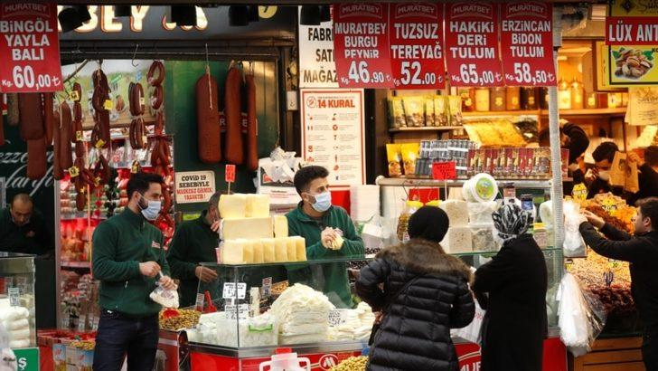 Enflasyon 18 Yılın Zirvesine Yaklaştı