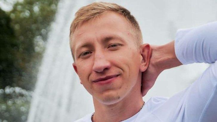 Vitali Şişov: Belaruslu kayıp aktivist Ukrayna'da parkta ölü bulundu