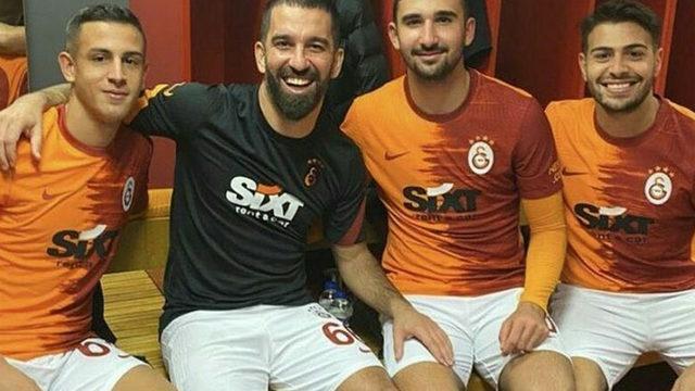 Galatasaray'ın teklifini kabul etmedi