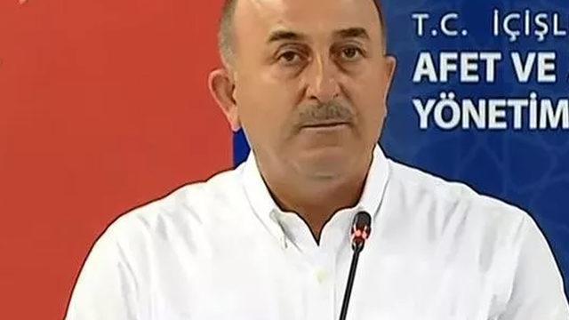 Bakan Çavuşoğlu: 4 helikopter daha geliyor