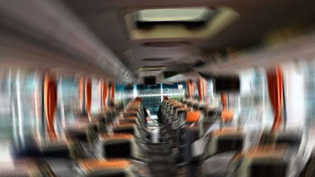 Yolcu otobüsünde iğrenç olay! Suçunu itiraf etti