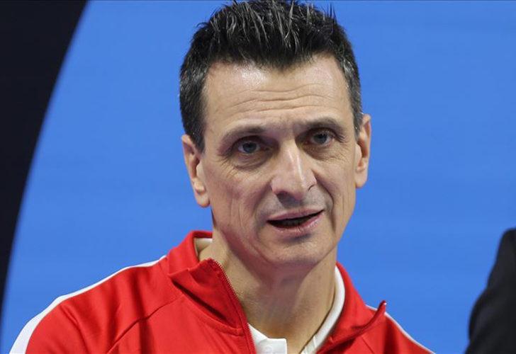 Giovanni Guidetti: Türk halkı bu takımla gurur duymalı