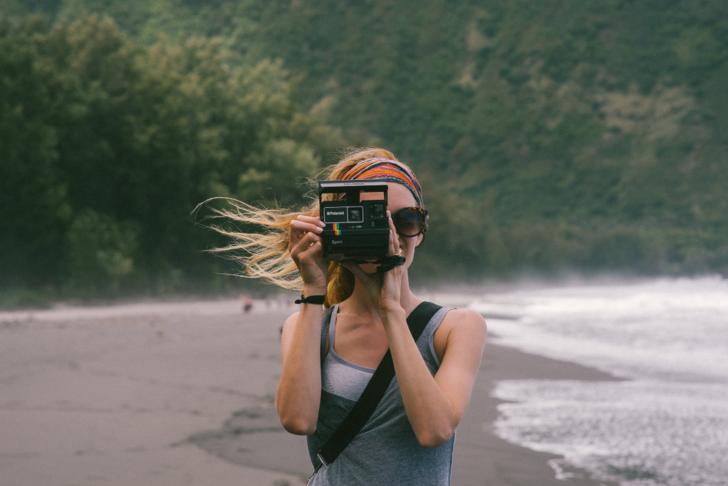 Yüksek çözünürlüklü fotoğraf makineleriyle, profesyonel görüntüler elde edin