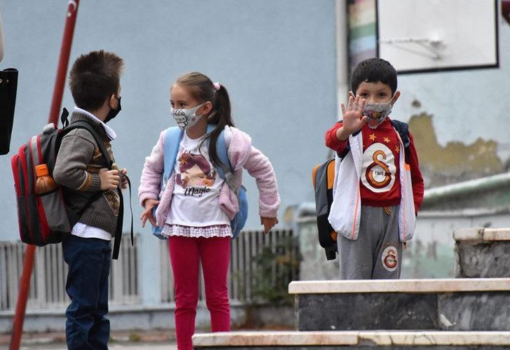 Bilim Kurulu Üyesi Prof. Dr. Yavuz'dan grip salgını ve yüz yüze eğitim uyarısı
