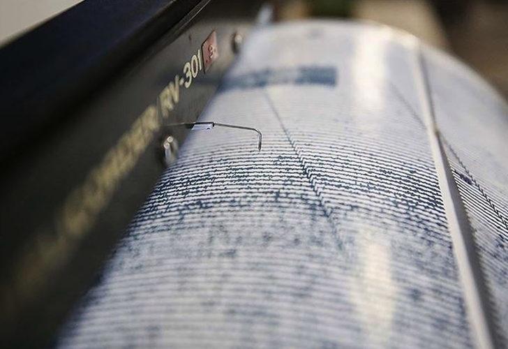 Son Dakika: AFAD duyurdu! Datça açıklarında korkutan deprem